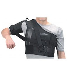 shoulder orthosis