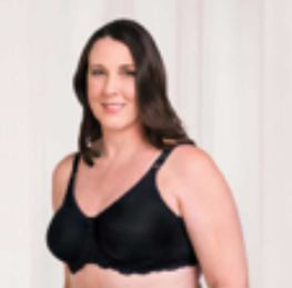 Pocketed Mastectomy Bra from Trulife