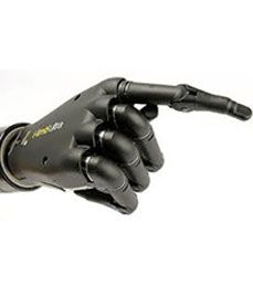 Touch Bionics i-Limb
